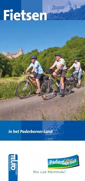 in het Paderborner Land