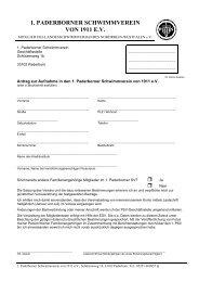Das Anmeldeformular steht Ihnen als PDF-Datei zur Verfügung