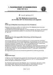 Protokoll der 100. Mitgliederversammlung am 18.03.2011 als PDF ...