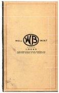 1922 - Wilson Bohannan Padlocks - Page 2