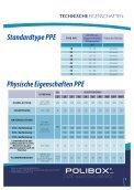 10 Techniche Informationen polibox .pdf - Padoro GastroPlus LTD - Page 5