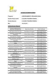 LISTADO DE BENEFICIARIOS JULIO 2011.pdf - Municipalidad de ...