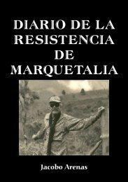 Diario de la Resistencia de Marquetalia