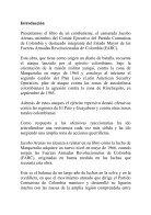 Diario de la Resistencia de Marquetalia - Page 2