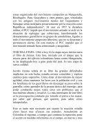 Diario de la Resistencia de Marquetalia - Page 6