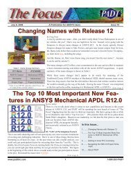 ANSYS Mechanical APDL Coupled-Field Analysis Guide