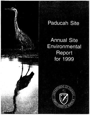 1 - paducah environmental information center