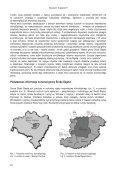 Możliwości rozwoju turystyki a ochrona wartości krajobrazowych na ... - Page 2