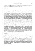 The concept of landscape character. Between natural and cultural ... - Page 7