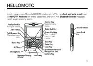 HELLOMOTO - Page Plus Cellular