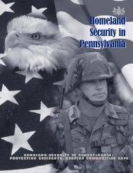 202-Homeland Security - Pennsylvania House Democrats