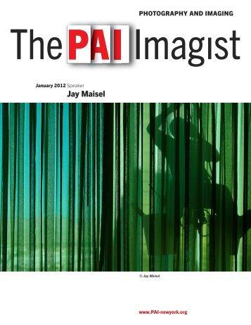 Jay Maisel - Pai-newyork.org