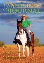 PaintHorseJournal-2010-December V2:Layout 1