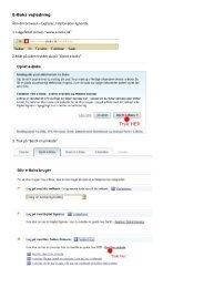 E-Boks vejledning Åbn din browser – Explorer ... - Pakkeriklubben