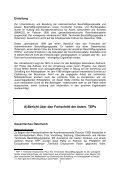 1999 - Territoriale Beschäftigungspakte in Österreich - Page 3