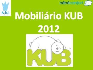KUB - Kika Toys