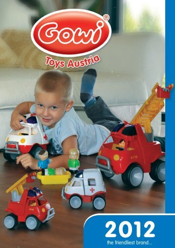 katalog 2012.indd - Kika Toys