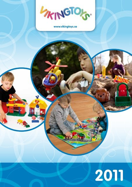 Viking Toys 2011 | 1 - Viking Toys AB
