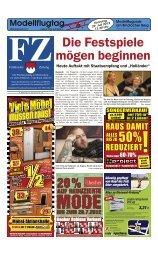 Tagesangebot - Fränkische Zeitung