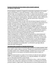 E-scrap: el impacto de la tecnología sobre el medio ambiente Por ...