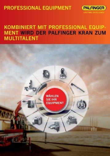 Katalog DE - Palfinger