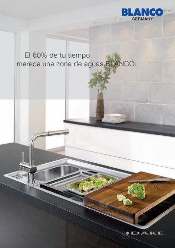 El 60% de tu tiempo merece una zona de aguas ... - Amado Salvador