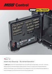 MBB Control 2012.indd - Palfinger