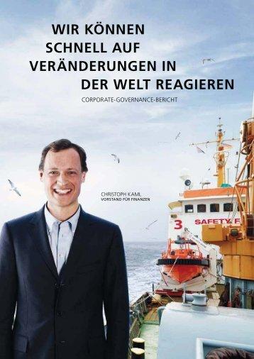 corporate-governance-bericht - Palfinger