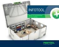 Nyheter och systemlösningar för större mobilitet - Festool