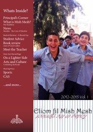 here - Ramallah Friends Schools