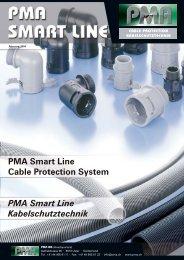PMA Smart Line - Palissy Galvani