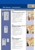 Mini Alarmes - Palissy Galvani - Page 2
