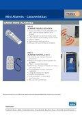 Mini Alarmes - Palissy Galvani - Page 4