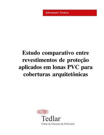 Estudo comparativo.p65 - Palissy Galvani