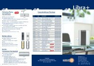 Leaflet LIBRA + FR -01-08 - Palissy Galvani