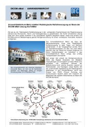 DICOM email - Dfc-Systems