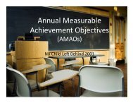 amao 12 with comparision data - The School District of Palm Beach ...