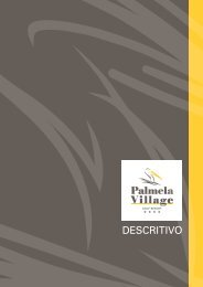 DESCRITIVO - Palmela Village Golf Resort