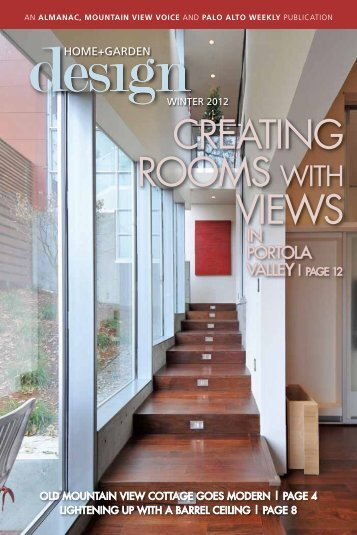 CREATING ROOMS WITH VIEWS - Palo Alto Online