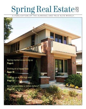 Sec 1 - Palo Alto Online