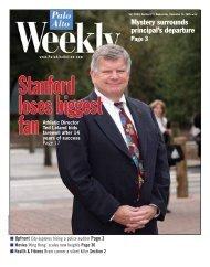 Cover 12/14 (Page 1) - Palo Alto Online