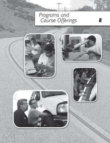 Section 8 - Programs and Course Offerings - Palomar College