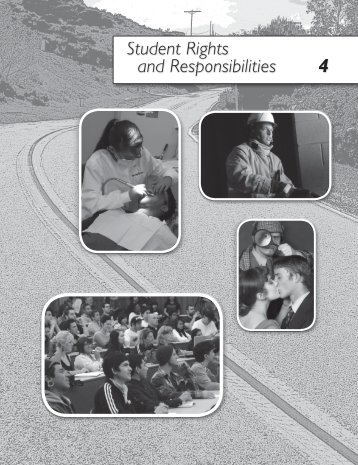 Student Rights and Responsibilities - Palomar College