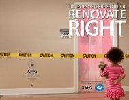 Renovate Right-Lead-Safe Certified Guide - Palos Verdes on the Net