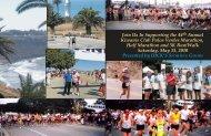 Marathon Brochure.vp - Palos Verdes on the Net