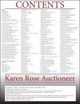 July 9, 2013 at 5:00 pm - Pamela Rose Auction Company, LLC - Page 2