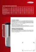 Frischwassersystem Produktblatt - Seite 2