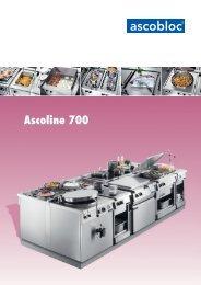 Ascoline 700