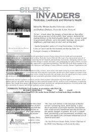 PDF order form - Pesticide Action Network UK