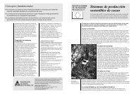 Sistemas de producción sostenibles de cacao - Pesticide Action ...